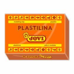 PLASTILINA JOVI 72/15 NARANJA 7204