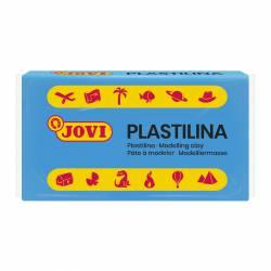PLASTILINA JOVI 70/30 AZUL CLARO 7012