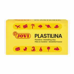 PLASTILINA JOVI 70/30 AMARILLO CLARO 7002