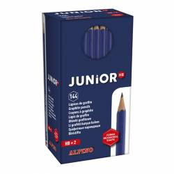 LAPIZ ALPINO JUNIOR PACK 144U