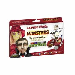MAQU. ALPINO FIESTA MONSTER 6L