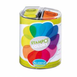 KIT 10 TAMPONES IZINK VITAMINA 03340