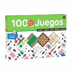 JUEGO FALOMIR 100 JUEGOS REUNIDOS