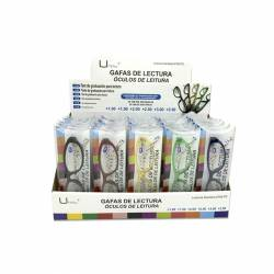 GAFAS LECTURA UMAY CRISTAL DOTS 324160