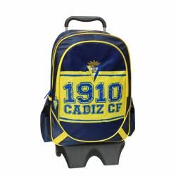 MOCHILA CARRO CADIZ C.F. MC-01-C