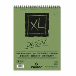 BLOC DIBUJO A3 CANSON XL DESSIN ESP. 160G 50H