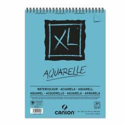 BLOC ACUARELA A3 CANSON XL ESP. MIC. 300G 30H