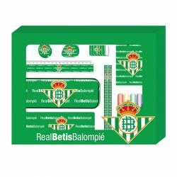 SET PAPELERIA R. BETIS 4208428