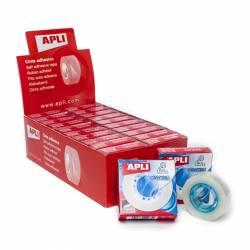 CINTA ADH. APLI CRYSTAL 15X33 11035