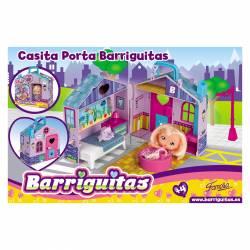 BARRIGUITAS - CASITA PORTA BARRIGUITAS