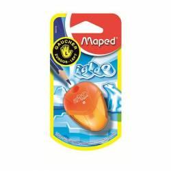 AFILALAPIZ DEP. MAPED I-GLOO ZURDOS