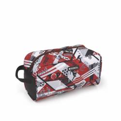 BOLSA ZAPATILLAS GABOL 34X18 GAME 222570