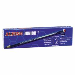 LAPIZ ALPINO JUNIOR HB C/12U