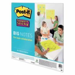 BLOC POST-IT 3M 55'8X55'8CM S.STICKY BIG BN22-EU 30H