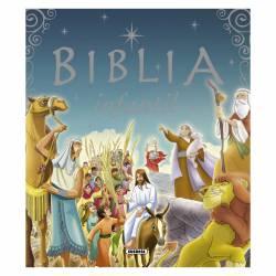 BIBLIA INFANTIL S0154013