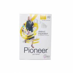 PAPEL A3 100G PIONEER L/I/DIG 500H