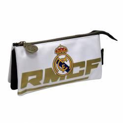 PORTATODO TRIPLE REAL MADRID PT-353-RM