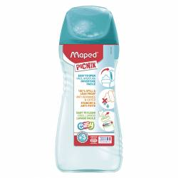 CANTIMPLORA 430ML MAPED PICNIK ORIGIN TURQUESA
