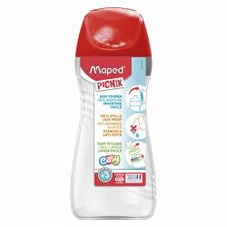CANTIMPLORA 430ML MAPED PICNIK ORIGIN ROJO 871503