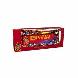 AUTOBUS SELECCION ESPAÑOLA L 10599