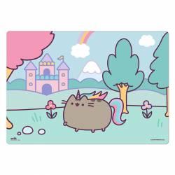 VADE ESCOLAR PUSHEEN THE CAT 2
