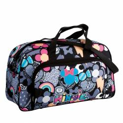BOLSA DEPORTE MONTICHELVO 55X31 MINNIE PATCH 55444 L19