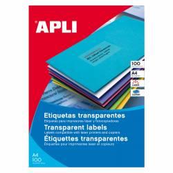 ETI. F/L APLI TRANSLUCIDAS 48,5X25,4 20H