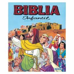 BIBLIA INFANTIL S0283026