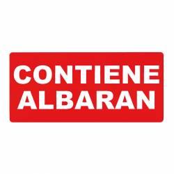 ETI. ALBARAN APLI 00295 200U