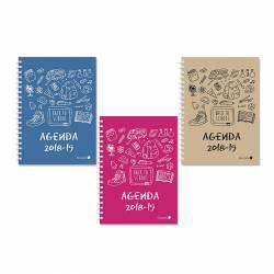 AG. ESC. JUEGOS ESP. 4º S/V 350500