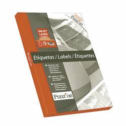 ETI. F/L/I PRAXTON 210X297 8112 100U