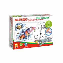 JGO. ALPINO ACTIVITY PINTA CON PUNTOS