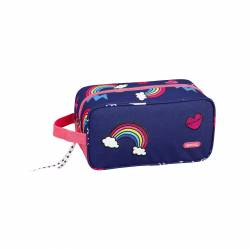 BOLSA ZAPATILLAS SAFTA 29X15 MOOS DREAMS 811971682