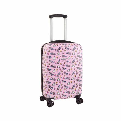 TROLLEY SAFTA CABINA 55CM BLACKFIT8 MAGICAL 641944851