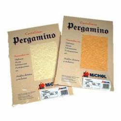 PERGAMINO PARCHM. A4 150G OCRE 2605 25H