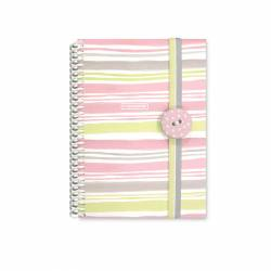 BLOC A6 100H MAKE NOTES BLANKIE ME