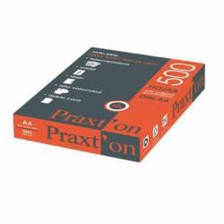 PAPEL MULTIFUNCION PRAXTON A4 80G BLANCO P.500H