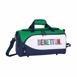 BOLSA DEPORTE SAFTA 25X50 BENETTON 1965 712006553