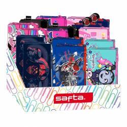 EXP. PORTATODO SAFTA TRIPLE SURTIDO INFANTIL 16U 842060944