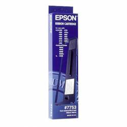 CINTA EPSON NYLON LQ300/800/850 NEGRA