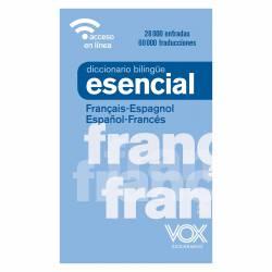 DICC. VOX ESENCIAL FRANCES 2406329