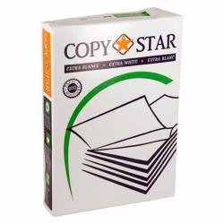 PAPEL MULTIFUNCION COPYSTAR A4 80G 500H