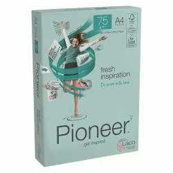 PAPEL MULTIFUNCION PIONEER A4 75G BLANCO 500H