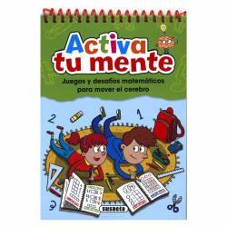 LIBRO ACTIVA TU MENTE 2
