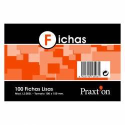 FICHAS LISAS 100X150 03L
