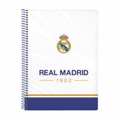 BLOC SAFTA TD R. MADRID 1ª E. 12154 4º 60G 80H 4X4