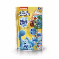 BOLSA ACTIVIDADES IMAGILAND LAS PISTAS DE BLUE Y USTED