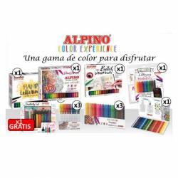 LOTE ALPINO COLOR EXPERIENCE AR000958