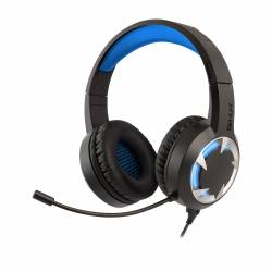 AURICULAR GAMING NGS GHX-510 LUCES LED