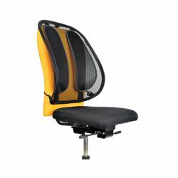 RESPALDO LUMBAR FELLOWES MESH OFFICE